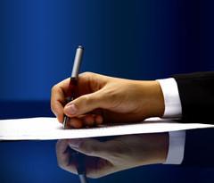 Le mandat de vente de l'agent immobilier